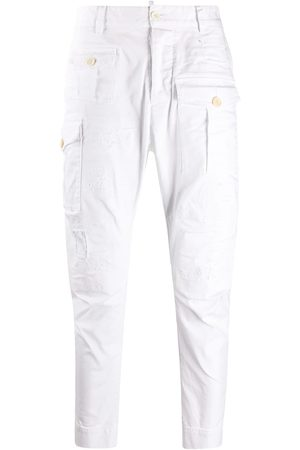Dsquared2 Cotton cargo pants