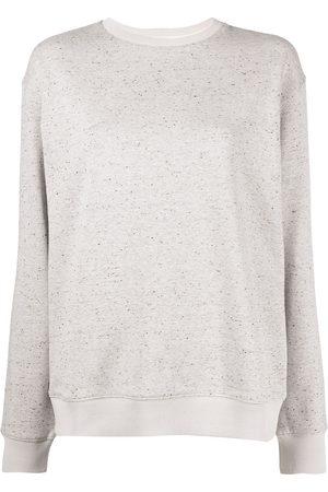 12 STOREEZ Speckled sweatshirt