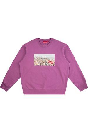Supreme Aerial crewneck sweatshirt