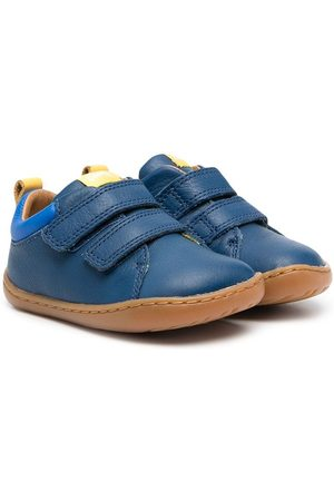 Camper Baby Sneakers - Touch-strap sneakers