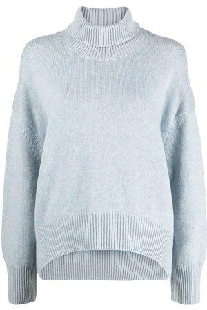 12 STOREEZ Fine knit rollneck jumper