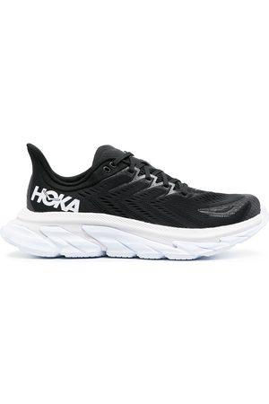 Hoka One One Clifton Edge mesh sneakers