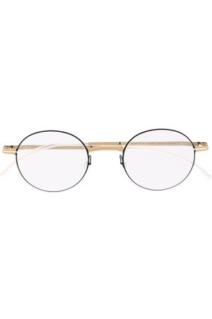 MYKITA Men Sunglasses - Round-frame glasses