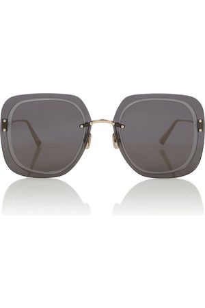 Dior UtraDior SU oversized sunglasses