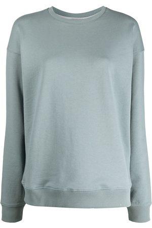 12 STOREEZ Crewneck cotton sweatshirt