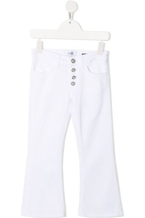 Dondup Button-fly jeans