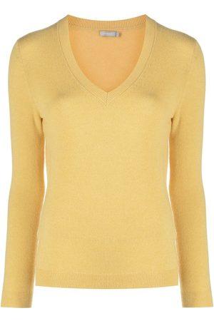 12 STOREEZ V-neck cashmere jumper
