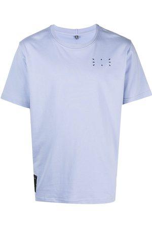 McQ Logo patch cotton T-shirt