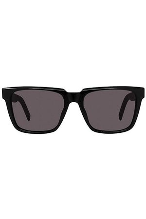 Kenzo 53MM Square Plastic Sunglasses