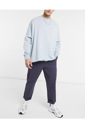 ASOS Men Chinos - Relaxed skater chinos in