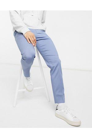 River Island Slim suit trouser in