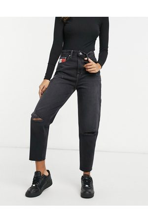Tommy Hilfiger Mom jean in