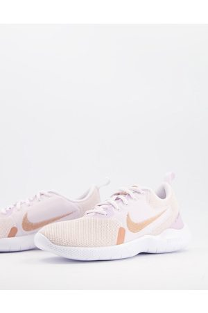 Nike Flex Experience 10 trainers in