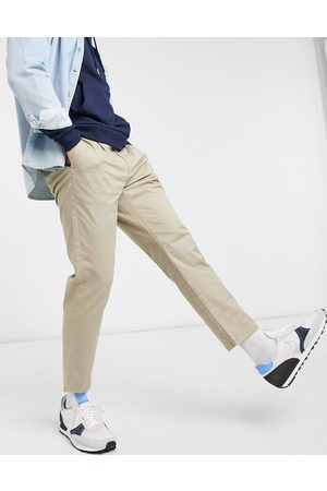 Only & Sons Chino in slim fit cropped