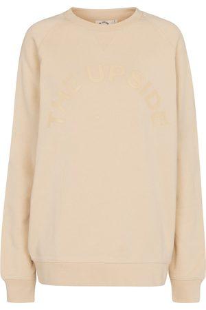 The Upside Sid cotton sweatshirt