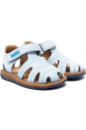Camper Baby Sandals - Bicho cut-out leather sandals
