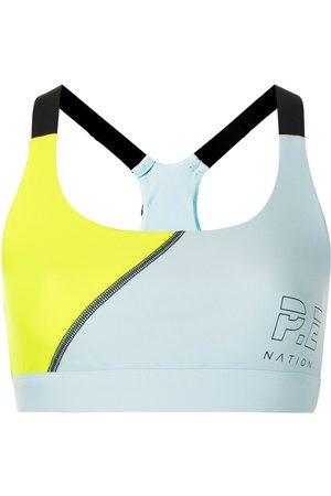 P.E Nation Twist serve sports bra
