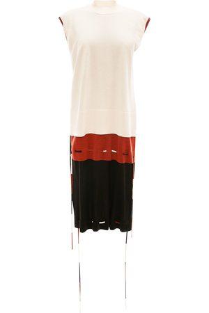 J.W.Anderson Layered jumper dress