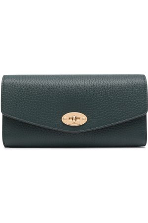 MULBERRY Darley continental wallet