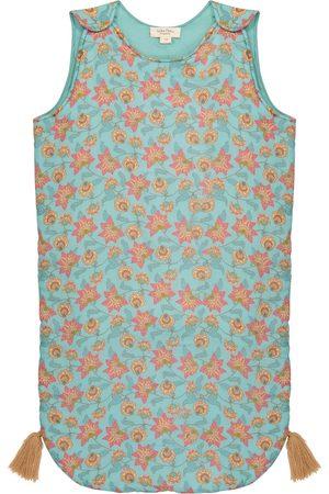 Louise Misha Bags - Masha floral cotton bunting bag