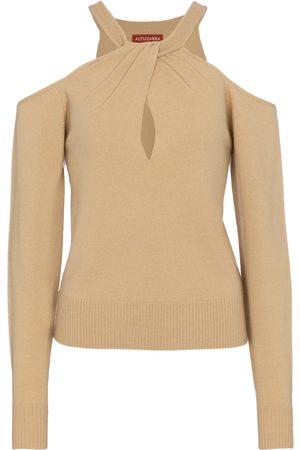 Altuzarra Women Jumpers - Nasrin wool and cashmere sweater