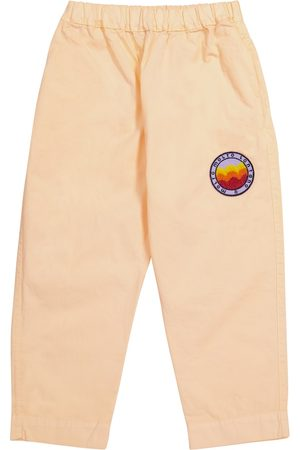 The Animals Observatory Elephant cotton pants