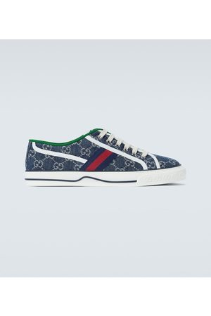Gucci Tennis 1977 GG sneakers