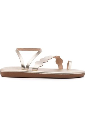 Ancient Greek Sandals Women Sandals - Koralia flat sandals