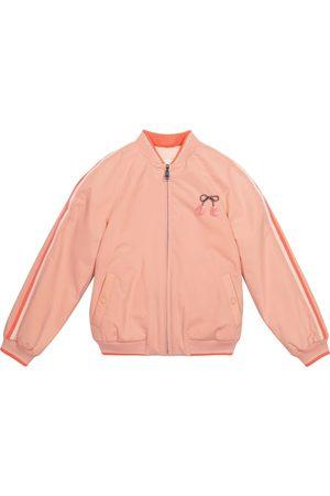 Bonpoint Suzanne bomber jacket