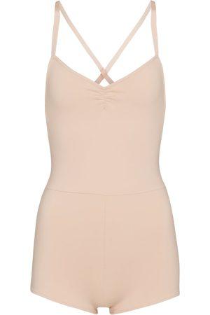 Live The Process Women Tops - Saturn corset leotard
