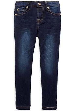 7 for all Mankind Girls Skinny - Little Girl's The Skinny Jeans