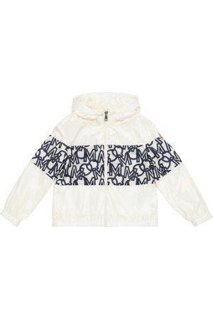 Moncler Enfant Vilna raincoat