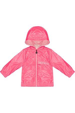 Moncler Enfant Baby Admeta hooded jacket