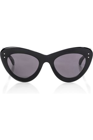 Alaïa Women Sunglasses - Cat-eye acetate sunglasses