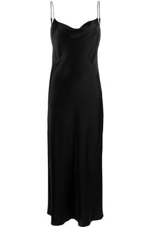 Dorothee Schumacher Sense of Shine slip dress