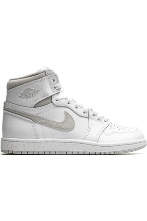 "Jordan Air 1 Retro High '85 ""Neutral Grey"" sneakers"
