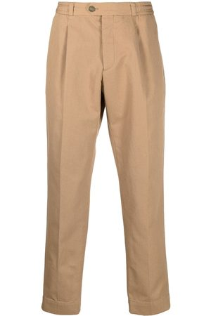 Pt01 Elasticated waist chinos