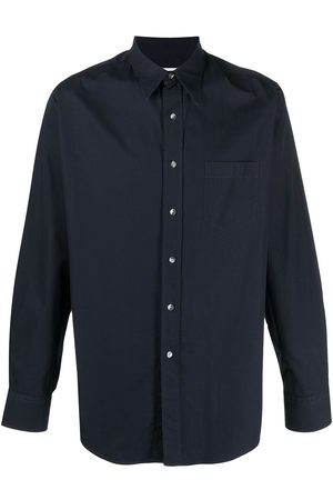 Dolce & Gabbana Pre-Owned 1990s button-up cotton shirt