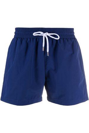 Frescobol Carioca Drawstring swim shorts