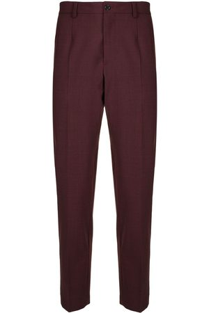 Dolce & Gabbana Stretch-fit tailored trousers