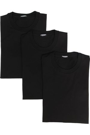 Dsquared2 Crew neck T-shirt (set of three)