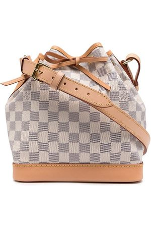 LOUIS VUITTON 2015 pre-owned Noe BB bucket bag