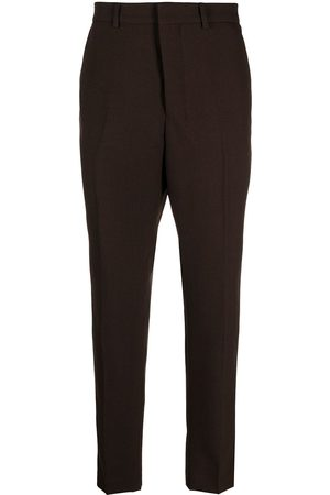 Ami Drop-crotch tailored trousers