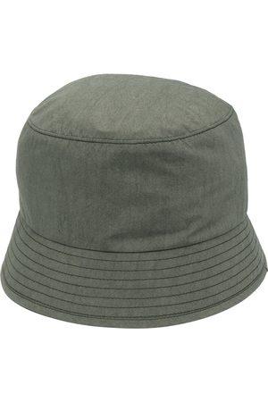 CRAIG GREEN Ribbed bucket hat