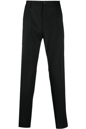 Dolce & Gabbana Men Formal Pants - Slim-fit tailored trousers