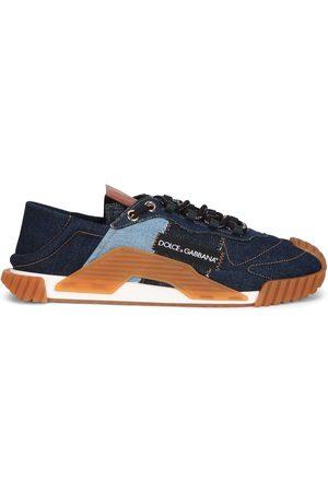 Dolce & Gabbana Men Sneakers - Ns1 low-top sneakers