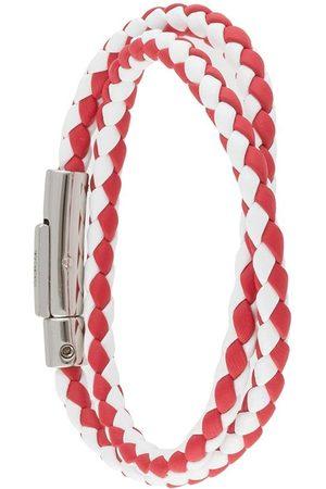 Tod's Men Bracelets - My Colors braided bracelet
