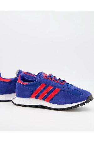 adidas Originals Racing 1 trainers in