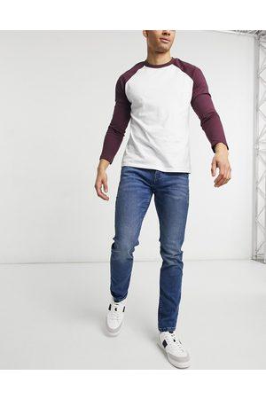 Tom Tailor Piers slim jeans in light