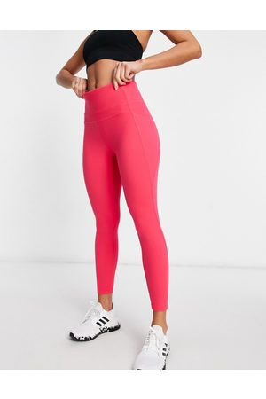Lorna Jane Stomach support leggings in